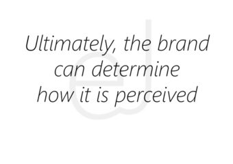 Why brand strategy is important